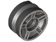 Part No: 50944  Name: Wheel 11mm D. x 6mm with 5 Spokes