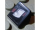 Part No: 54200pb025L  Name: Slope 30 1 x 1 x 2/3 with Headlight Pattern Model Left (Sticker) - Set 8304