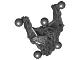 Part No: 60895  Name: Bionicle Matoran Torso, Av-Matoran Type 2