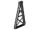 Part No: 64449  Name: Support 1 x 6 x 10 Girder Triangular