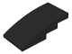 Part No: 93606  Name: Slope, Curved 4 x 2 No Studs