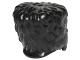 Part No: 95324  Name: Minifig, Headgear Hat, Royal Guard Bearskin