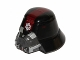 Part No: 98117pb02  Name: Minifigure, Headgear Helmet SW Sith Trooper with Red Stripe Wide, Breathing Mask and Imperial Logo Pattern