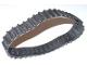 Part No: x1681  Name: Tread Large, Non-Technic (36 tread 'links')