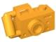 Part No: 30089  Name: Minifigure, Utensil Camera Handheld Style - Type 1