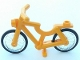 Part No: 4719c02  Name: Bicycle, Complete Assembly (1-Piece Wheels)
