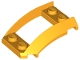Part No: 47755  Name: Wedge 4 x 3 Open with Cutout and 4 Studs
