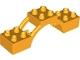 Part No: 62664  Name: Duplo Arch 2 x 8 x 2 with Support