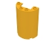 Part No: 85941  Name: Cylinder Half 2 x 4 x 5 with 1 x 2 Cutout