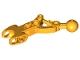 Part No: 87796  Name: Hero Factory Arm / Leg Angular with Ball Joint and Ball Socket