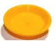 Part No: 93082f  Name: Friends Accessories Dish, Round