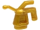 Part No: 11402c  Name: Minifigure, Utensil Tool Oil Can - Ribbed Handle