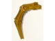 Part No: 15064  Name: Appendage Bony Small with Bar (Leg / Rib / Tail)