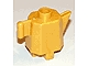 Part No: 31041  Name: Duplo Utensil Teapot / Coffeepot, Indented Base