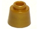 Part No: 85975  Name: Cone 1 1/6 x 1 1/6 x 2/3 (Fez)