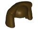 Part No: 52345  Name: Minifigure, Headgear Headdress SW Luminara Unduli