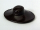 Part No: 61507  Name: Minifigure, Headgear Hat, Very Wide Brim