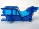 Part No: 30187d  Name: Tricycle Body Top with Blue Chassis