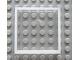 Part No: Mx1555pb01  Name: Modulex Window 1 x 5 x 5 with White Border Pattern