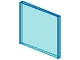 Part No: 3855  Name: Glass for Window 1 x 4 x 3