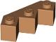 Part No: 2462  Name: Brick, Modified Facet 3 x 3