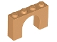 Part No: 6182  Name: Brick, Arch 1 x 4 x 2