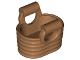 Part No: 93092  Name: Friends Accessories Basket