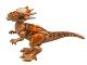 Part No: Styg01  Name: Dinosaur, Stygimoloch