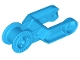 Part No: 21996  Name: Duplo Digger Bucket Arm Double with Locking Ring