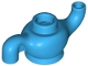 Part No: 98383  Name: Minifig, Utensil Genie Lamp