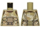 Part No: 973pb3464  Name: Torso SW Armor Camouflage Elite Corps Trooper Pattern 2