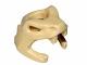 Part No: 18962  Name: Minifigure, Headgear Helmet Snake Skull