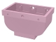 Part No: 30109  Name: Belville Basket 2 x 4 x 2 without Handle