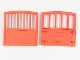 Part No: 6684  Name: Scala Baby Crib Footboard 1 x 7 x 6