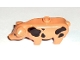 Part No: 87621pb02  Name: Pig with Black Spots Pattern