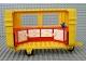 Part No: 2137c01  Name: Fabuland Caravan Body (Assembly)
