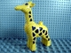 Part No: 2259c01pb01  Name: Duplo Giraffe Adult First Version Loose Spot Pattern