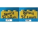 Part No: 3002oldpb03  Name: Brick 2 x 3 with 'Spirit of St. Louis' Pattern on Both Sides (Stickers)