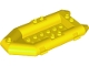 Part No: 30086  Name: Boat, Rubber Raft