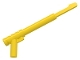Part No: 30088  Name: Minifigure, Weapon Spear Gun with Rounded Trigger and Thin Spear Base