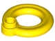 Part No: 30340  Name: Minifig, Utensil Flotation Ring (Life Preserver)
