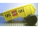 Part No: 31263  Name: Duplo Dump Truck with 12 studs and Hitch and Lego Logo Pattern