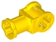 Part No: 32039  Name: Technic, Axle Connector with Axle Hole