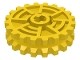 Part No: 32089  Name: Technic Tread Sprocket Wheel Dual Thin