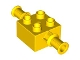 Part No: 40637  Name: Duplo, Brick 2 x 2 with Digger Bucket Arm Holder