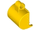 Part No: 40642  Name: Duplo Digger Bucket, Small - 4 teeth