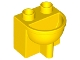 Part No: 4892  Name: Duplo Furniture Bathroom Sink