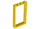 Part No: 60596  Name: Door Frame 1 x 4 x 6 Type 2
