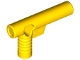 Part No: 60849  Name: Minifigure, Utensil Hose Nozzle Elaborate