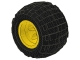 Part No: 6580c01  Name: Wheel 43.2 x 28 Balloon Small, with Black Tire 43.2 x 28 Balloon Small (6580 / 6579)